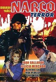 Narco terror Poster