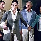 Victor Garber, Cristine Rose, Sam Jaeger, and Amber Jaeger in Take Me Home (2011)
