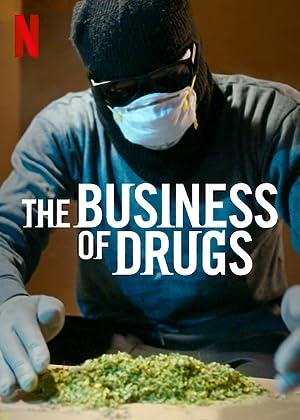 Das Geschäft mit Drogen (2020) • 31. Dezember 2020