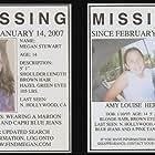 Amber Perkins and Rachel Quinn in Megan Is Missing (2011)