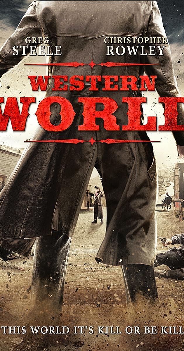 Subtitle of Western World