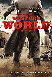 Western World Poster