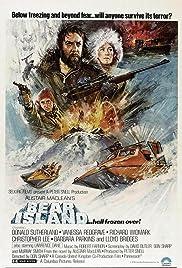 Bear Island(1979) Poster - Movie Forum, Cast, Reviews