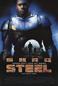 free download Steel