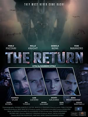 The Return 2021