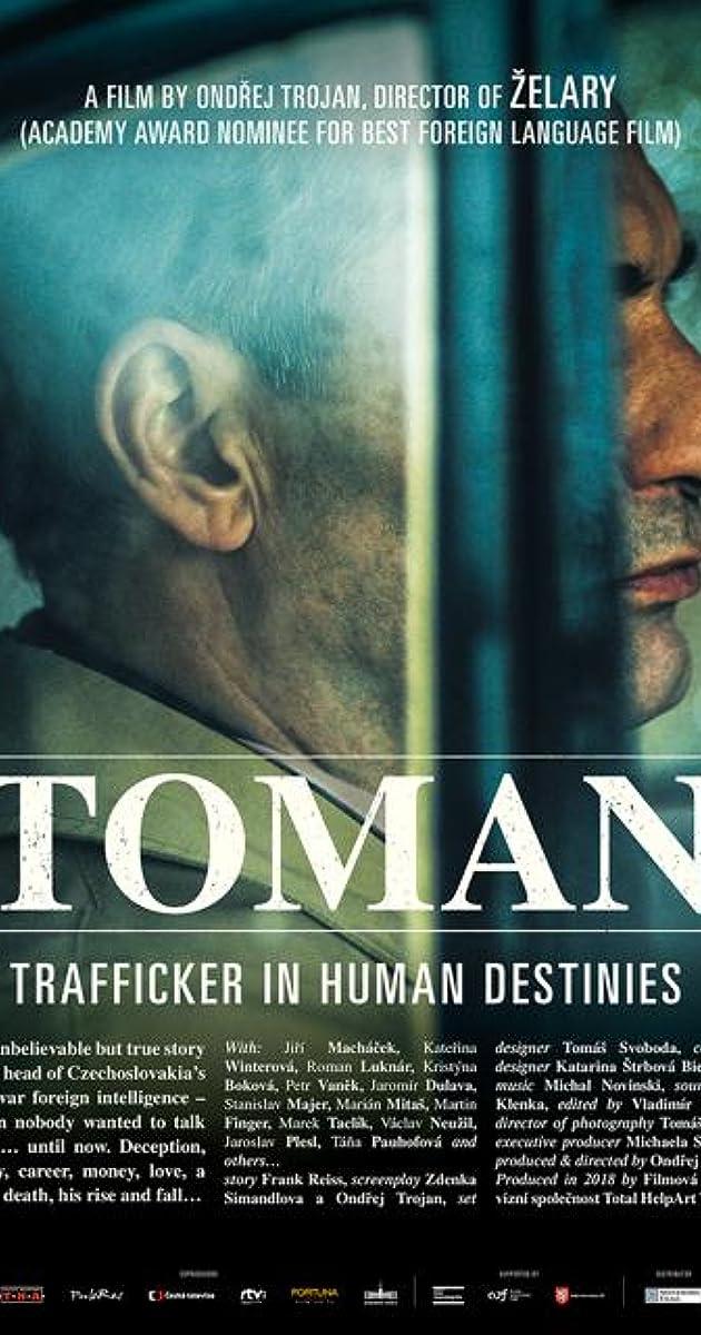 Toman (2018) Subtitles