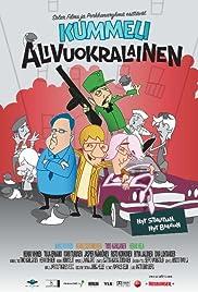 Kummeli Alivuokralainen(2008) Poster - Movie Forum, Cast, Reviews