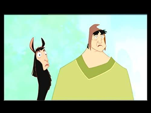 The Emperor's New Groove: 2-Movie Collection