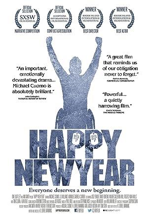 Happy New Year (2011) • 5. Juni 2021