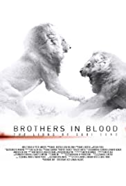 Brothers in Blood: The Lions of Sabi Sand Poster