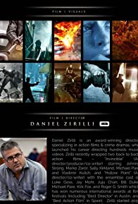 Primary photo for Daniel Zirilli