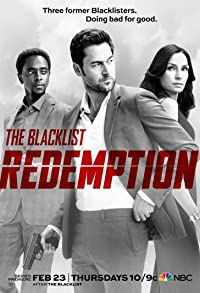 Primary photo for The Blacklist: Redemption