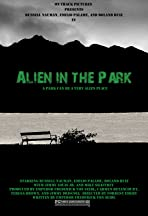 Alien in the Park