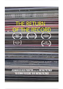 PC movies full hd download The Return of the Record [480i]
