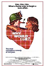 Why Would I Lie?(1980) Poster - Movie Forum, Cast, Reviews