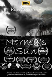 Norma's Sun Poster