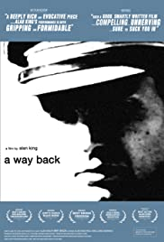 A Way Back Poster