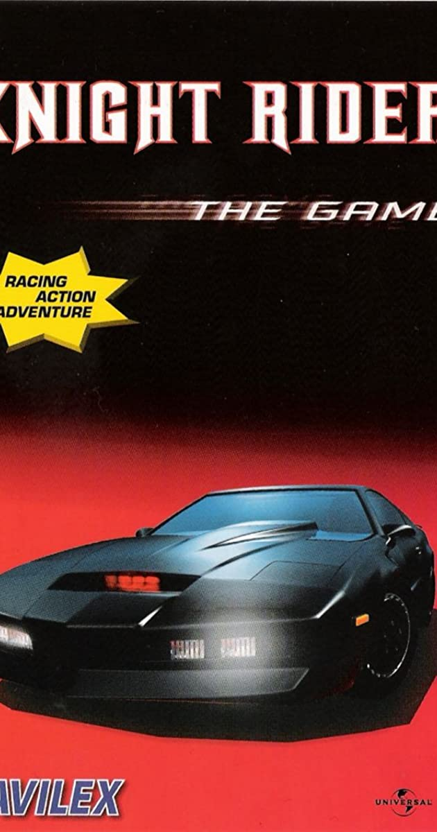 Knight Rider: The Game (Video Game 2003) - Full Cast & Crew