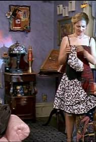 Melissa Joan Hart in Sabrina the Teenage Witch (1996)