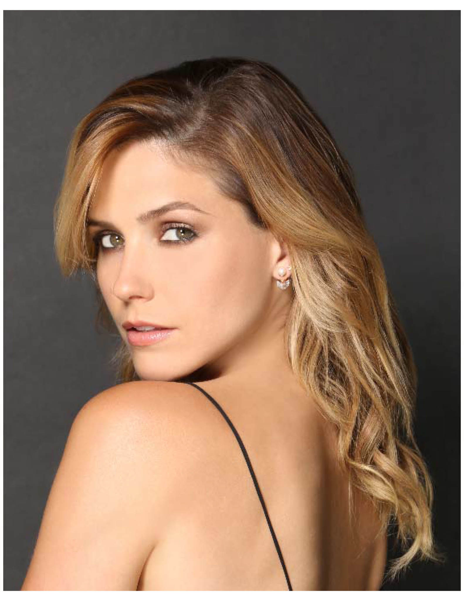 Watch Sophia Bush video