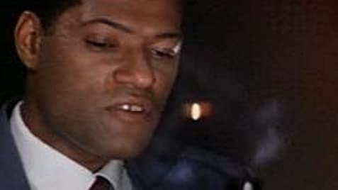 Laurence fishburne bad company sex scene