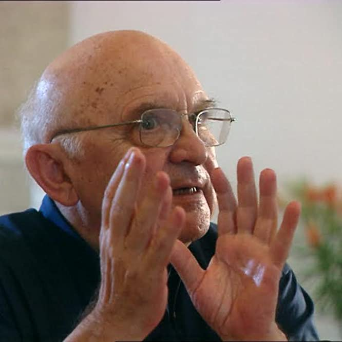 Aharon Appelfeld in Appelfeld's Table (2004)