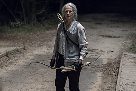 The Walking Dead 10×07 – Abre tus ojos