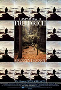 Primary photo for Caspar David Friedrich - Grenzen der Zeit