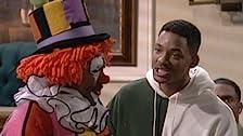 I, Clownius