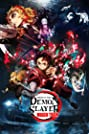 Demon Slayer: Mugen Train (2020) Poster