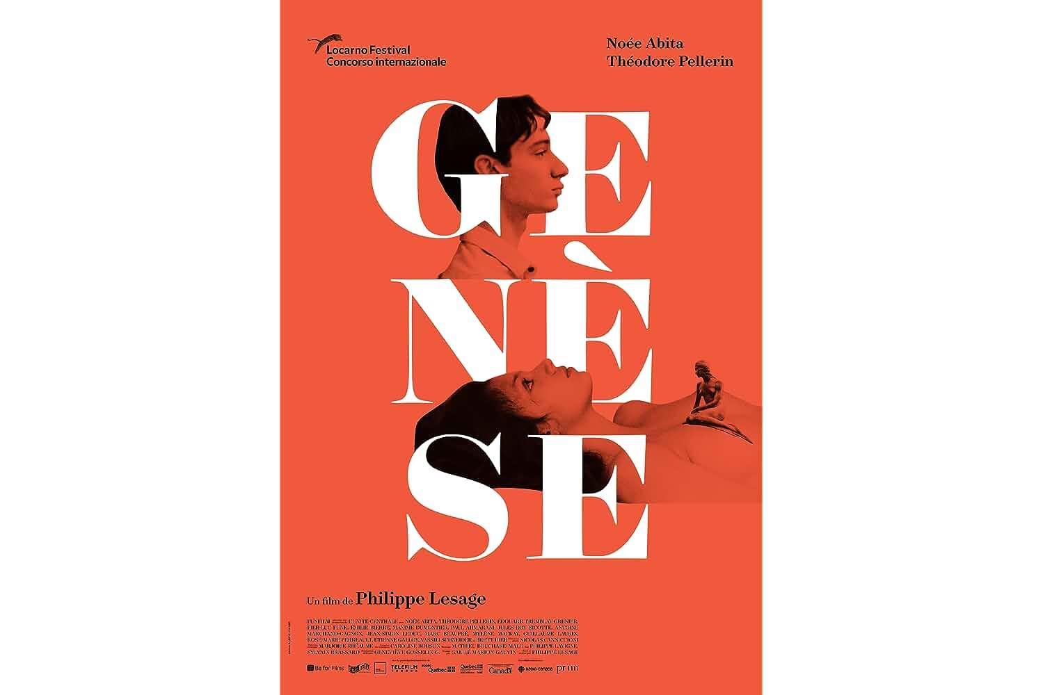 Gense (2018)