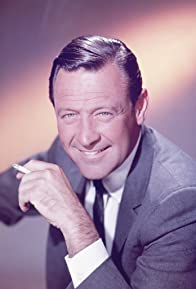 Primary photo for William Holden