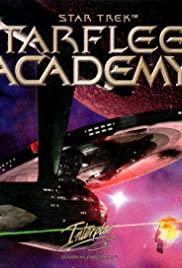 Star Trek: Starfleet Academy (1997) Poster - Movie Forum, Cast, Reviews