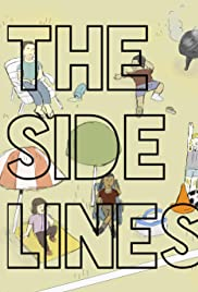 The Sidelines Poster