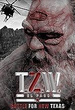 Texas Zombie Wars: El Paso Outpost