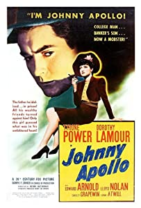 Best site to download full hd movie Johnny Apollo [mts]