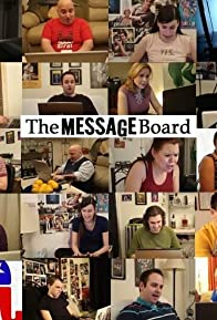 Primary photo for The Message Board