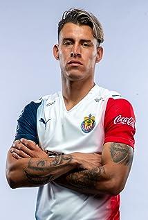 Cristian Calderón Picture