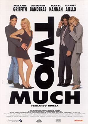 Permalink to Movie Two Much (1995)