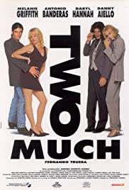 Two Much (1996) 1080p