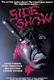 Side Show Poster