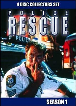 Where to stream Police Rescue