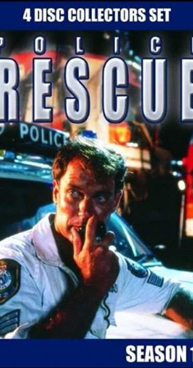 Police Rescue Tv Series 19891996 Imdb