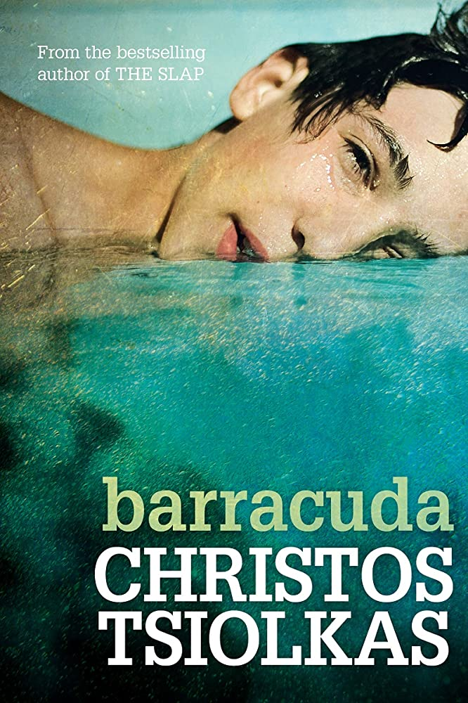 Legenda Barracuda Minissérie Completa (WEB-DL)