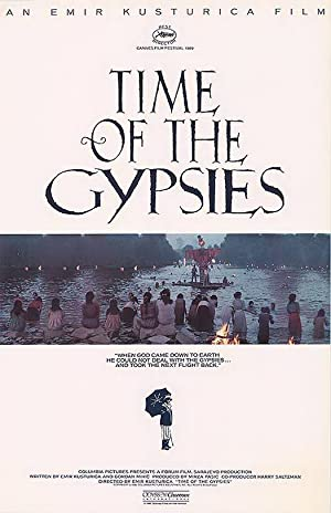 Where to stream Time of the Gypsies