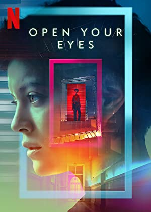 Open Your Eyes Season 1 Complete NF WEB-DL 720p Download