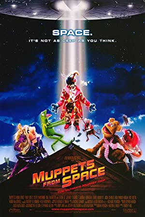Muppets From Space full movie streaming