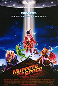 Primary photo for Muppets from Space