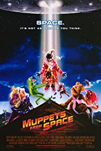 Torrent download for movies Muppets from Space USA [hd720p]