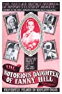 The Notorious Daughter of Fanny Hill (1966) Poster